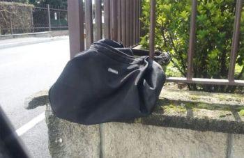 borsa-350x227 Scippo in via 25 aprile. Recuperata la borsa Piazza Litta Prima Pagina
