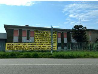 elios Il capannone della Elios sotto sequestro penale per reati ambientali Piazza Litta Prima Pagina