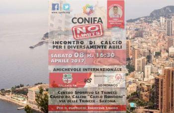 monaco-padaniafa-350x227 Calcio. Padania FA contro Monaco special olympics Prima Pagina Sport