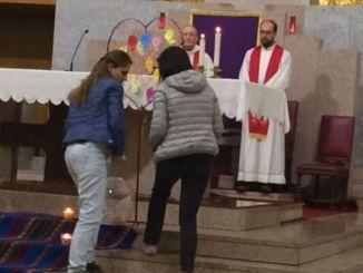 sedriano martiri cristiani 2016