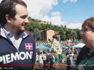 riccardomolinari Riccardo Molinari e La sua nuova Lega Piemont Politica Prima Pagina