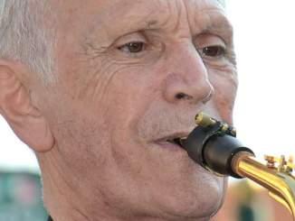 pic Addio al sassofonista magentino Giovanni Platti, bandista della Santa Cecilia e della Civica Cronaca Altomilanese Prima Pagina