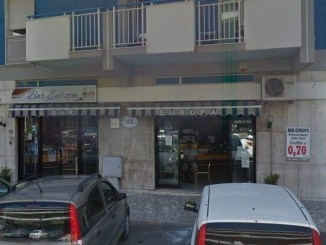 Rapina-al-Bar- Rapina al bar Jolly, a Gaggiano Cronaca Lombardia Cronaca Martesana