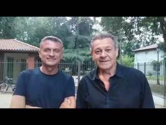 WnZfVGGqSYc I Legnanesi tornano a Magenta dopo 5 anni. Il saluto ai lettori di Co Notizie (Video) Magenta Storia e Cultura
