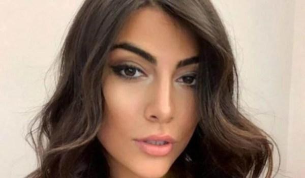 Giulia Salemi: Chi è il Nuovo Fidanzato della ex di Francesco Monte