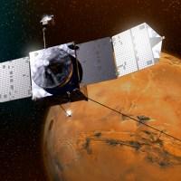 9 giorni di silenzio da Marte