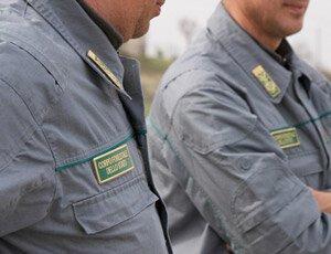 Cercola, a caccia senza permesso e con un fucile rubato: arrestato un 40enne