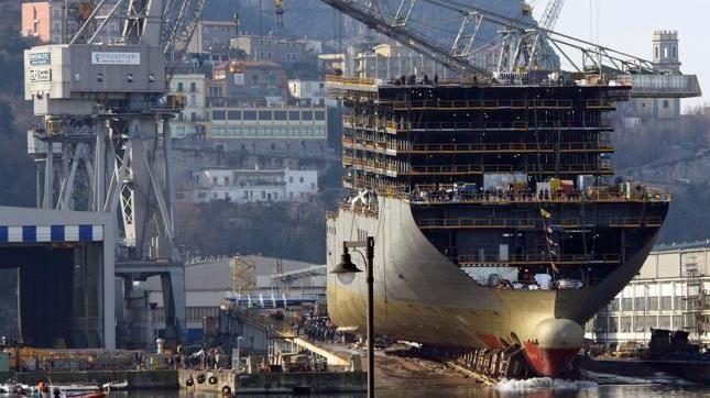 Fincantieri costruirà le nuove fregate per la US Navy
