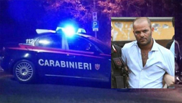Ergastolo definitivo: torna in carcere il boss Casillo