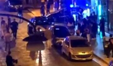 Movida violenta a Caserta, convocato il comitato di ordine pubblico dopo la rissa