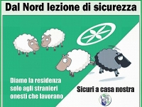 pecore und lega nord
