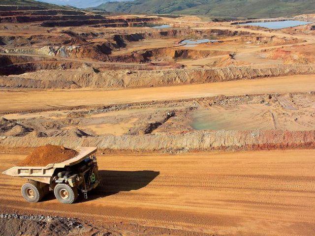 Motor Minero inicia 2018 con entrega de 540 kilos de oro