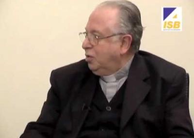 El papa expulsa a religioso chileno por abusos a menores