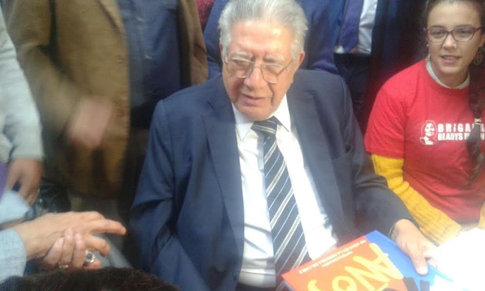 El Famoso Pianista Valentín Trujillo ...