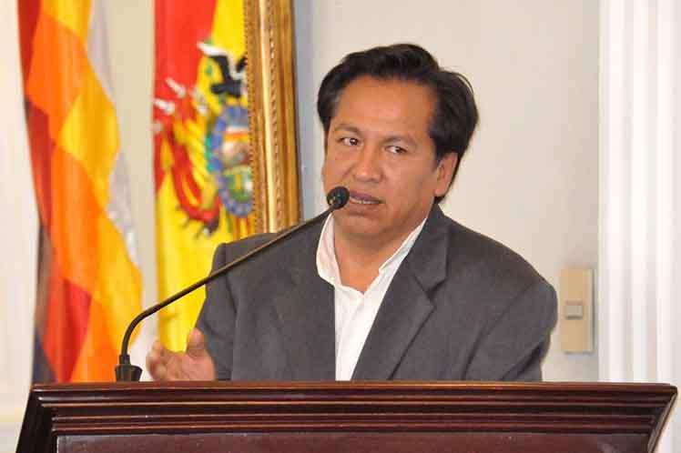 Bolivianos no admitirán ingreso a Chile — Abogado