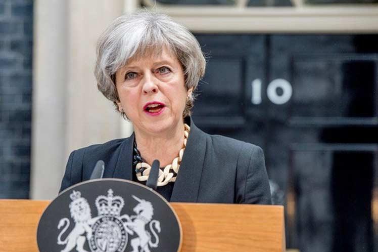 Londres: 21 heridos del ataque terrorista continúan graves