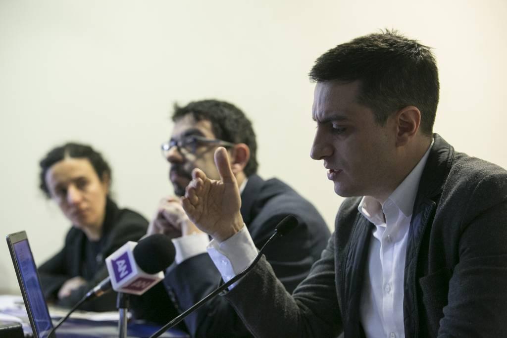 Diputados impulsan idea de llevar caso de Nabila Rifo a la CorteIDH