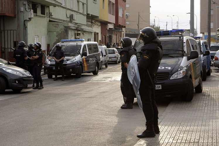 España y Marruecos desarticulan