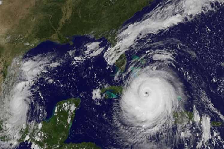 Extremo oriental de Cuba comienza a sentir efectos del huracán Irma