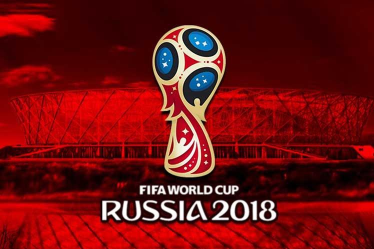 Las 32 selecciones del Mundo 2018 compartirán 400 millones — FIFA