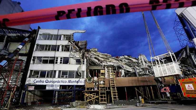 Inician trabajos de demolición en Concepción Béistegui 1503