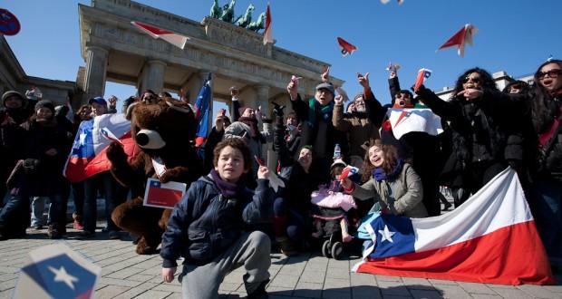 Australia: Guillier y Piñera se imponen preliminarmente en primeras mesas escrutadas