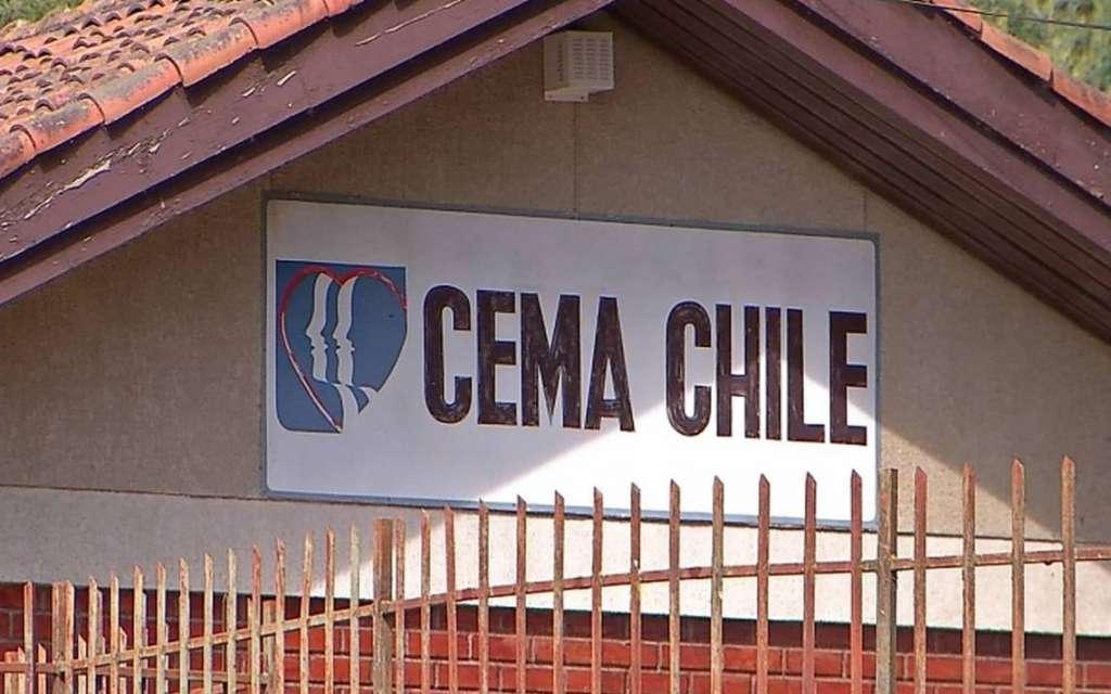 Cema Chile postergó traspaso de propiedades hasta cambio de mando