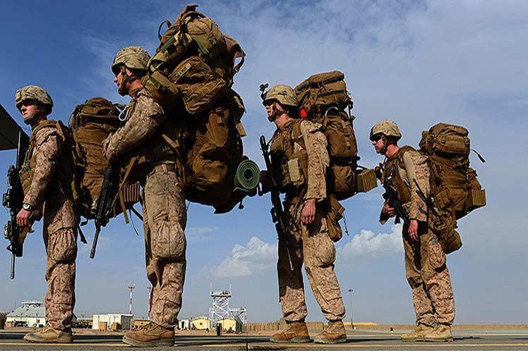 EEUU suspenderá asistencia en seguridad para Pakistán