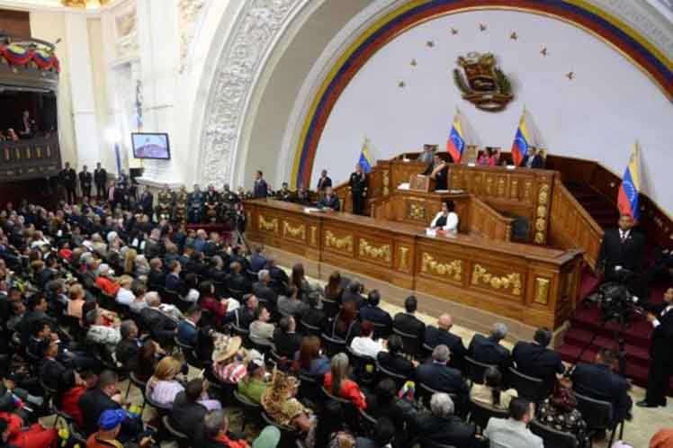 Presidenta del CNE solicitó a la ONU acompañamiento electoral para las presidenciales