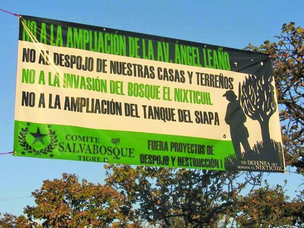 Denuncian consulta a modo para proyectos  | La Crónica de Hoy - Jalisco