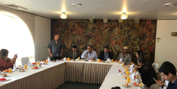 Ejidatarios acudirán a organismos externos | La Crónica de Hoy - Jalisco