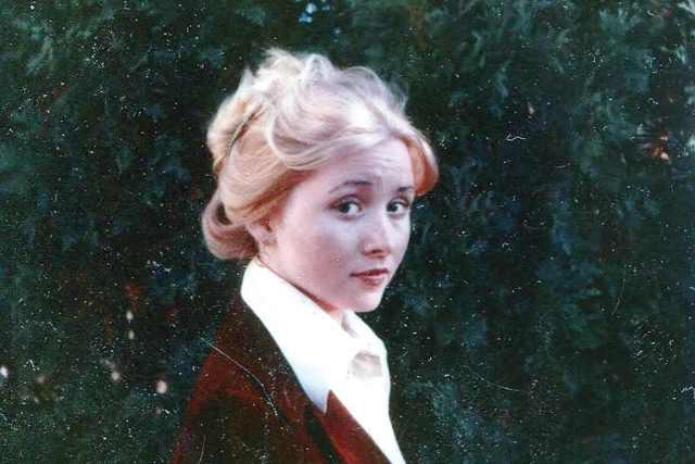 Michelle Martinko