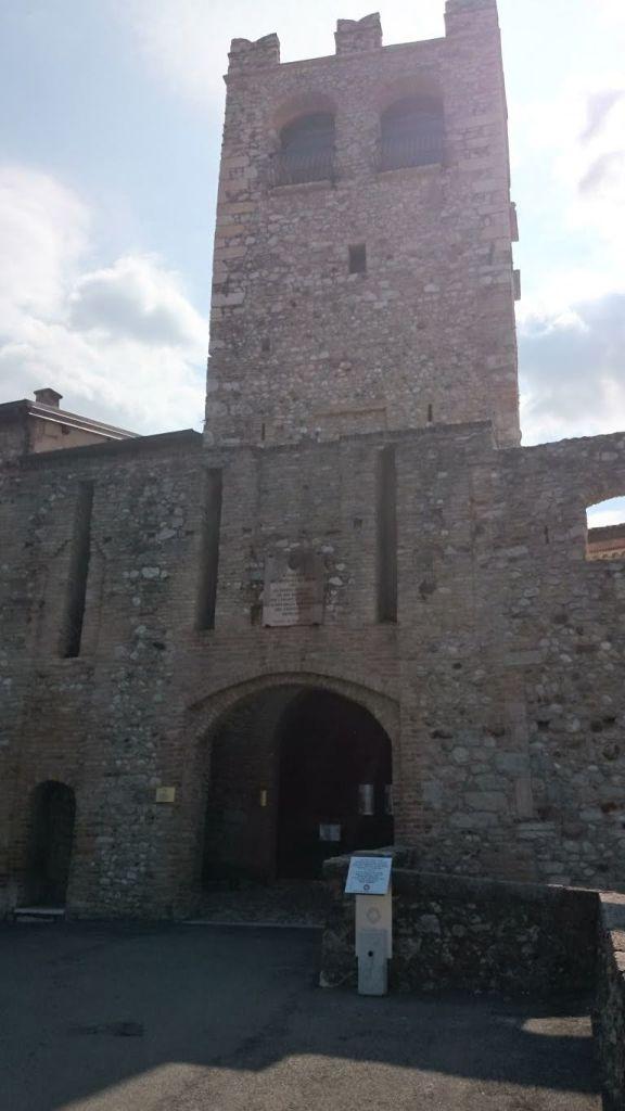 Castillo de Desenzano.