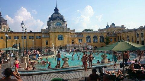 ¿Qué ver y qué hacer en Budapest en 2 días?. Guía completa de Budapest.