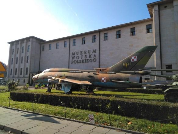 Museo Militar.