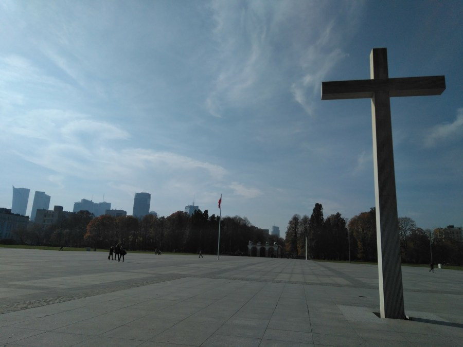 Qué ver en Varsovia en 1 día