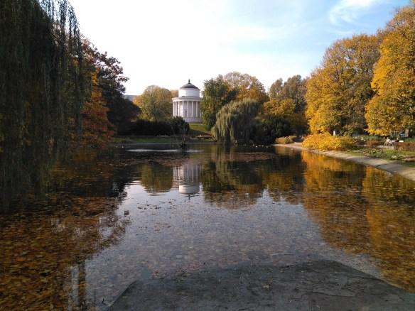 Parque Saski