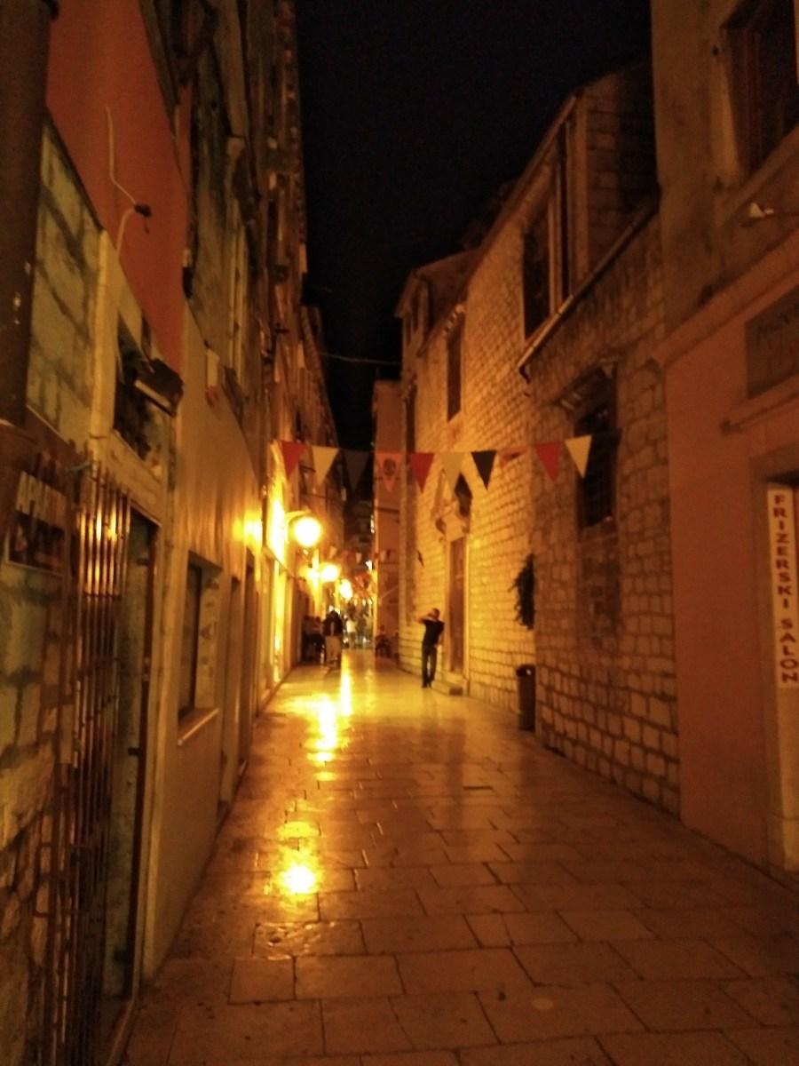 ¿Qué ver en Sibenik? ¿Qué ver en Trogir? Croacia.