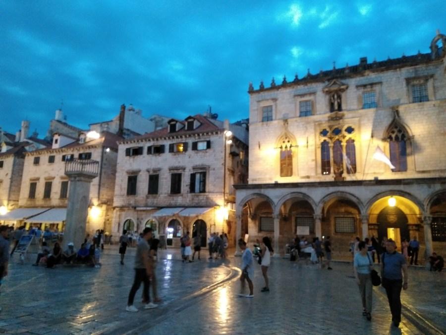 Qué ver en Dubrovnik.