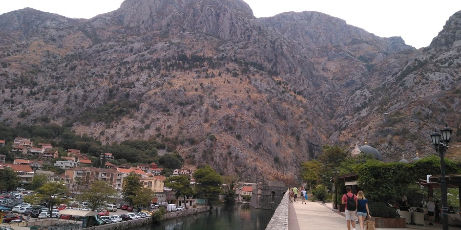 Qué ver en Kotor en un día. Montenegro.