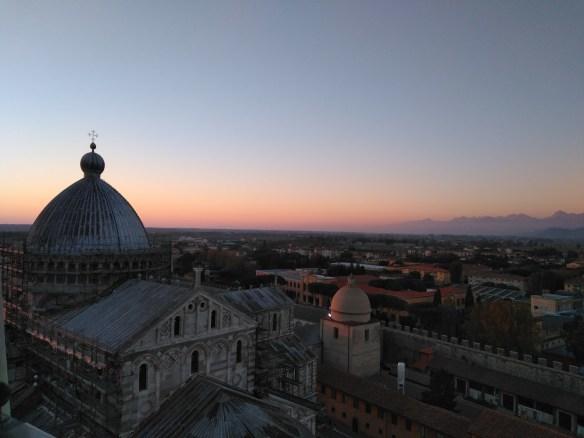 Dónde comprar entradas  a la Torre Inclinada de Pisa.