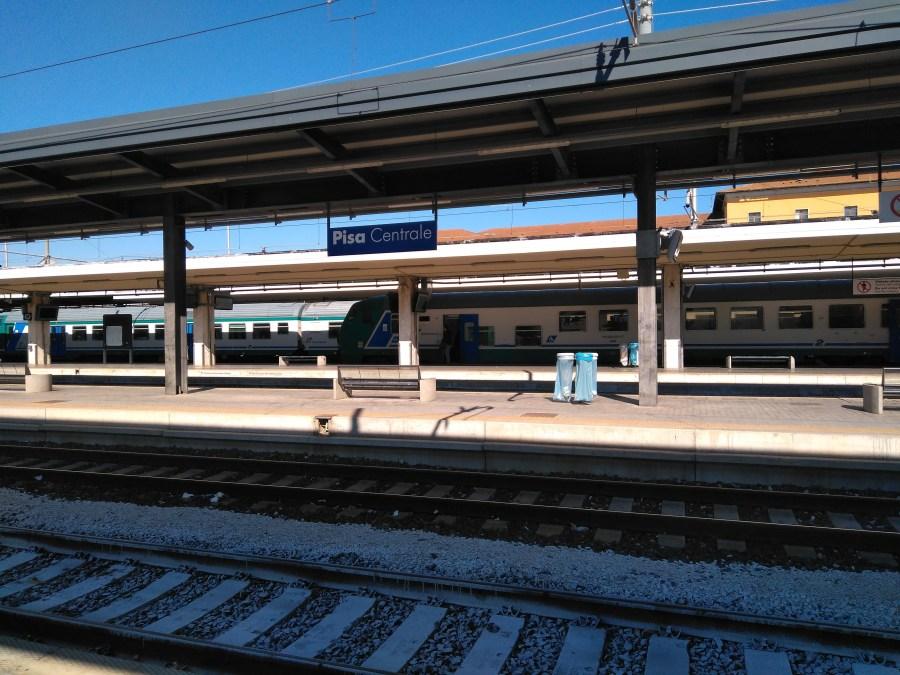 Cómo llegar desde Milán.