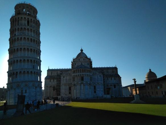 Pisa en 24 horas: qué ver y qué hacer