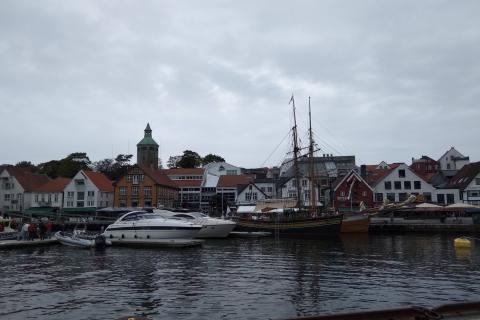 Qué ver en Stavanger en un día.Noruega.