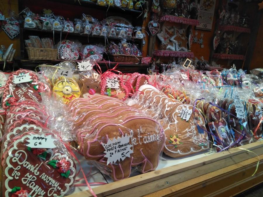 Mercados de Navidad ¿Qué comer en los mercados navideños de Suiza y Alsacia?