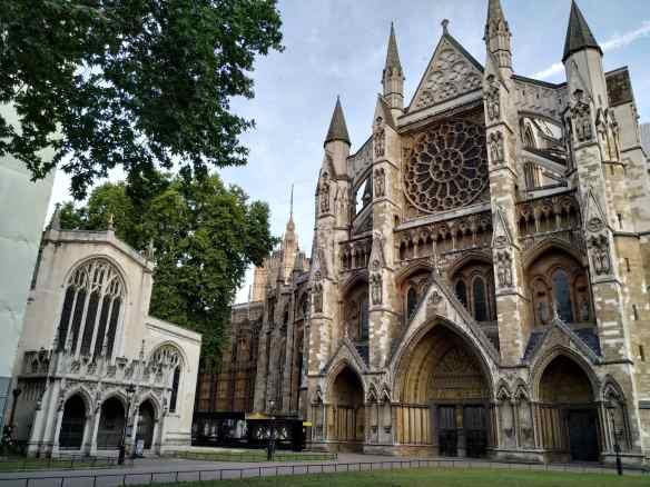 Lugares imprescindibles que ver en Londres en 2 días