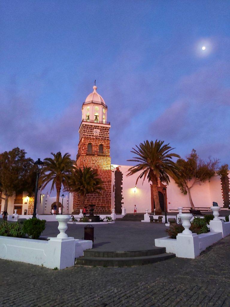 Qué ver en Lanzarote en 3 días. Teguise.