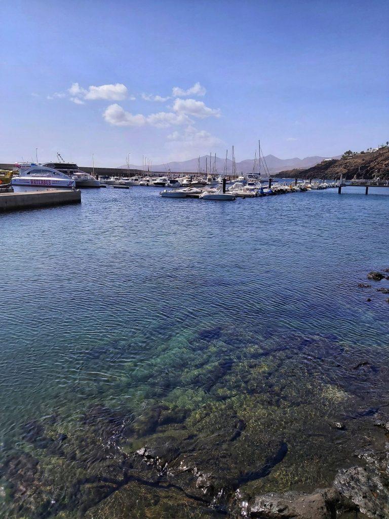 Qué ver en Lanzarote en 3 días. Puerto del Carmen