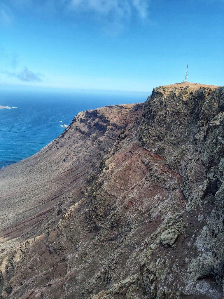 Qué ver en Lanzarote en 3 días. Mirador del Río.