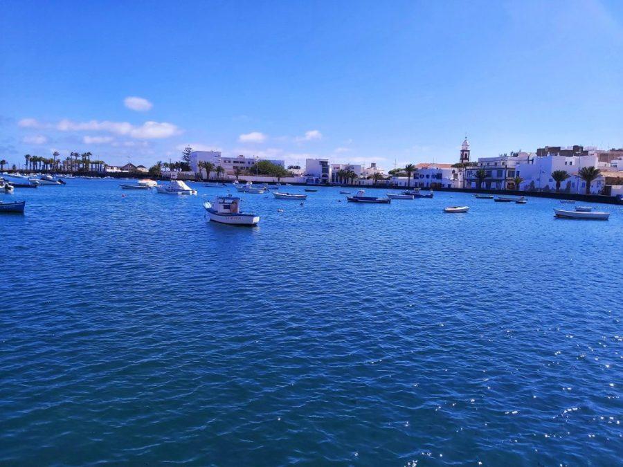 Qué ver en Lanzarote en 3 días. Arrecife.